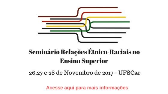 Seminário-Relações-Étnico-Raciais-no-Ensino-Superior